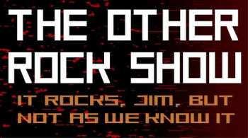 The Other Rock Show title